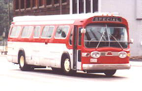 Our CTC Coach 108