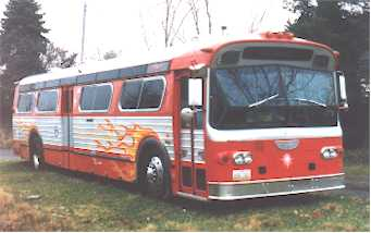 Coach 30-220 as we received it