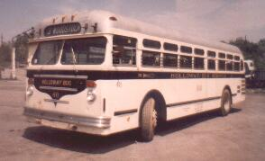 Beaver Coach # 48 which is a model B-35-PT